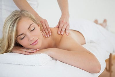 Therapeutic Swedish Combination Massage